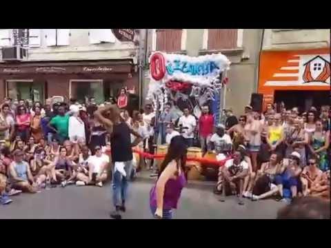 RUMBA & danses afro-cubaines