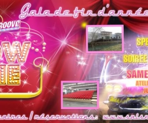 Showtime 6! Gala de fin d'année samedi 23 juin
