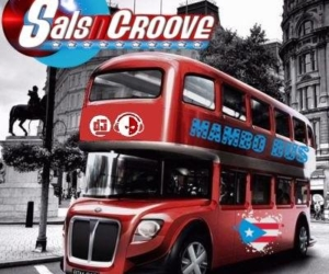 Mambo Bus is back! – 10 ans de Salsa Campo!