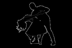 Saison 2019 - 2020: tarifs Sals'n Groove - inscription en couple