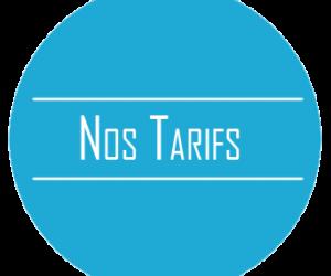 Saison 2019 – 2020: les tarifs de Sals'n Groove