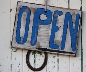 Portes ouvertes et rentrée Sals'n Groove
